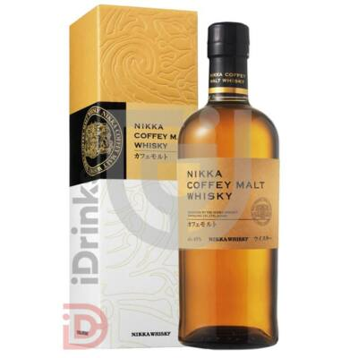 Nikka Coffey Malt Whisky [0,7L|45%]