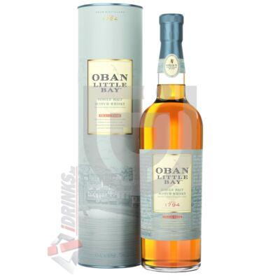 Oban Little Bay Whisky [1L 43%]