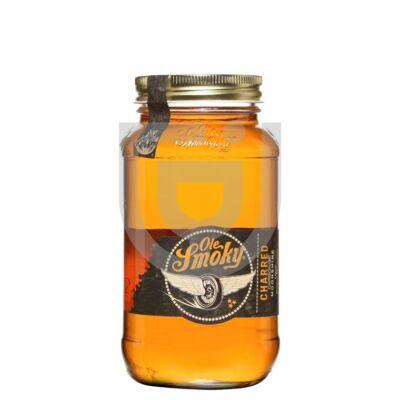 Ole Smoky Harley Davidson Charred Moonshine [0,5L 51,5%]