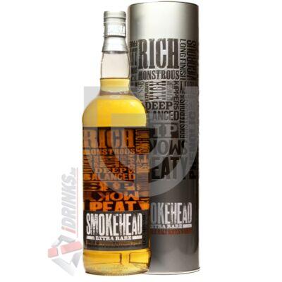 Smokehead Extra Rare Whisky [1L 40%]