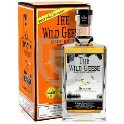 Wild Geese Rare Irish Whiskey [0,7L|43%]
