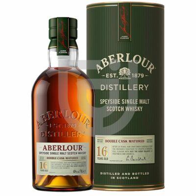 Aberlour 16 Years Whisky [0,7L|40%]