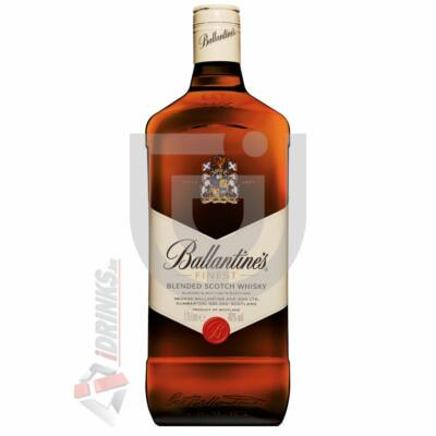 Ballantines Whisky [1,5L|40%]