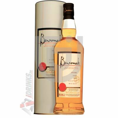 Benromach Traditional Whisky (DD) [0,7L|40%]