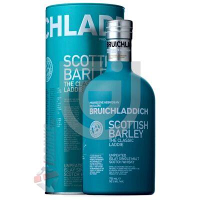 Bruichladdich Barley Classic Laddie Whisky [0,7L|50%]