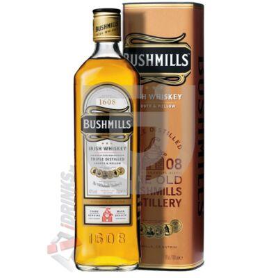 Bushmills Original Whiskey (DD) [0,7L|40%]