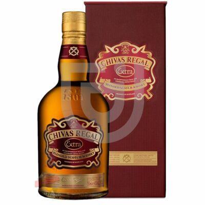 Chivas Regal Extra Whisky [1L|40%]