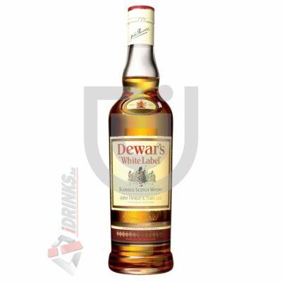 Dewars White Label Whisky [0,7L|40%]