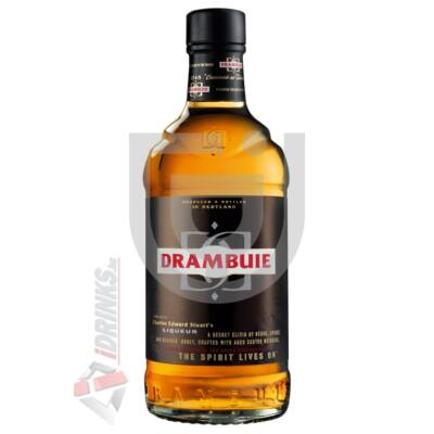 Drambuie Whisky [0,7L 40%]