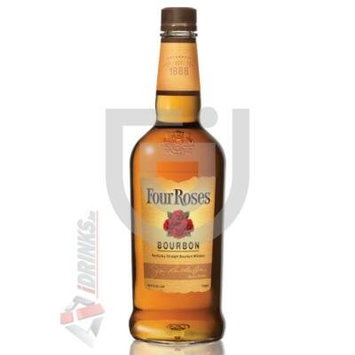 Four Roses Whiskey [0,7L 40%]