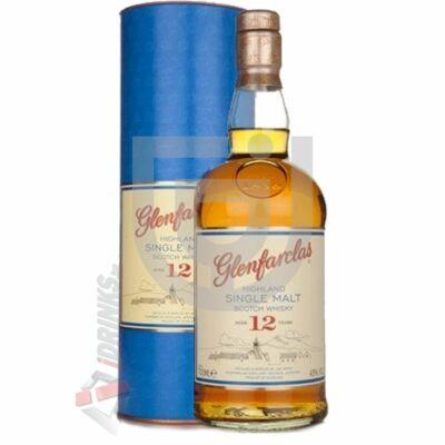 Glenfarclas 12 Years Whisky [1L 43%]
