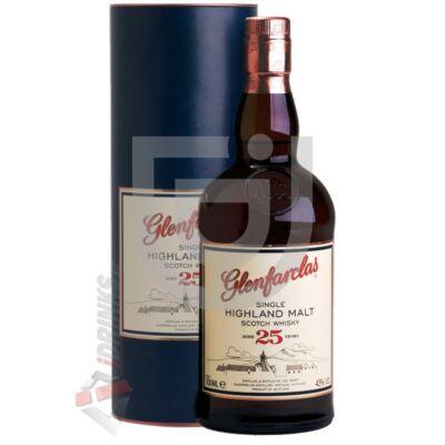 Glenfarclas 25 Years Whisky [0,7L 43%]