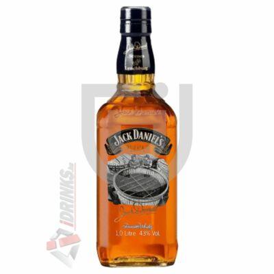 Jack Daniels Scenes of Lynchburg Whisky (Nr. 9.) [1L 43%]