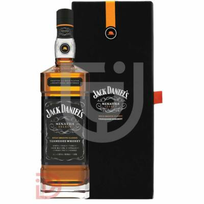 Jack Daniels Sinatra Select Whiskey [1L 45%]