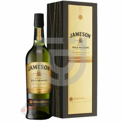 Jameson Gold Whisky [0,7L|40%]