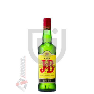 J&B Rare Whisky [0,35L|40%]