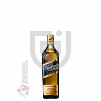 Johnnie Walker Blue Label Whisky Midi [0,2L 40%]