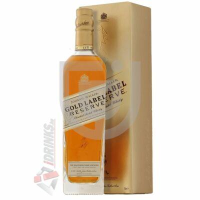 Johnnie Walker Gold Label (Reserve) Whisky [0,7L 40%]