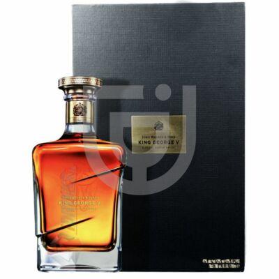 Johnnie Walker King George V. Whisky [0,7L 43%]