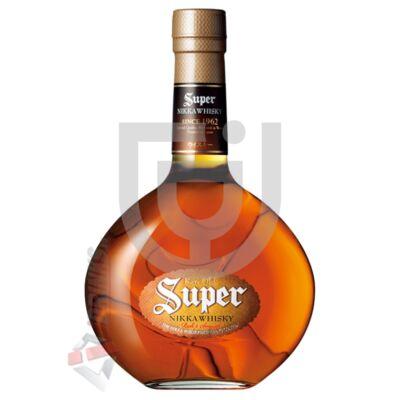Nikka Super Nikka Whisky [0,7L 43%]