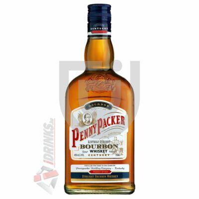 PennyPacker Bourbon Whiskey [0,7L|40%]