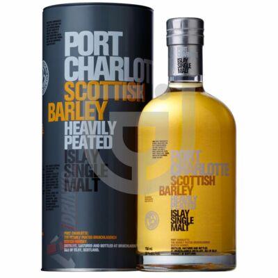 Bruichladdich Port Charlotte Barley Whisky [0,7L 50%]