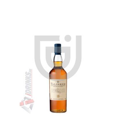 Talisker 10 Years Whisky Midi [0,2L|45,8%]