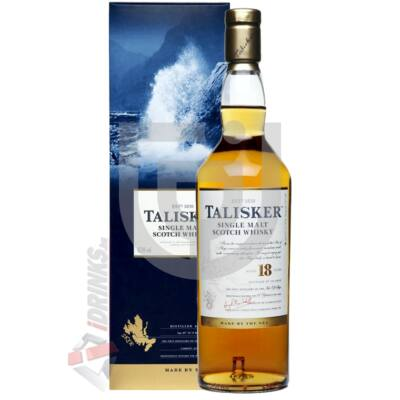 Talisker 18 Years Whisky [0,7L 45,8%]