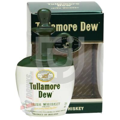 Tullamore Dew Crock Whiskey [0,7L|40%]