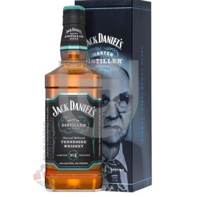 Jack Daniels Master Distillers No.4 Whisky [0,7L|43%]