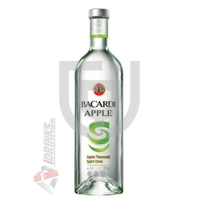 Bacardi Apple /Alma/ Rum [0,7L|32%]
