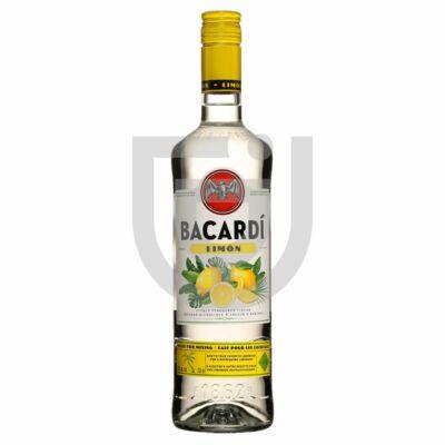 Bacardi Limon Rum [0,7L|32%]