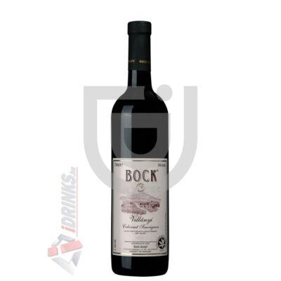 Bock Cabernet Sauvignon [0,75L|2017]
