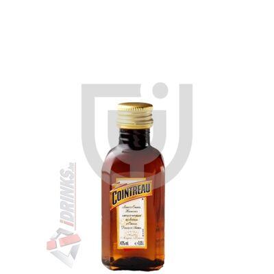 Cointreau Narancslikőr Mini [0,05L|40%]