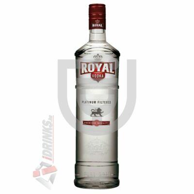 Royal Vodka [1L 37,5%]